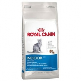 Royal Canin cat indoor 400gr