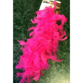 JW cataction featherlite catnip boa roze