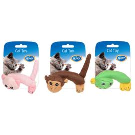 Duvo+ Animals body aap