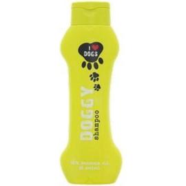 I love Dogs Doggy Shampoo met macadamia olie 300ml