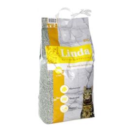 Linda bio-kattenbakvulling 20kg