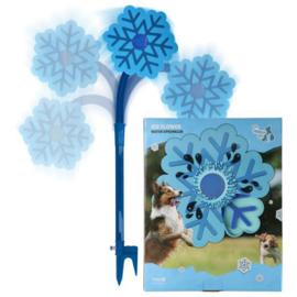 Coolpets Ice Flower water sprinkler