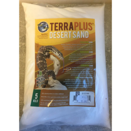 EuroZoo TerraPlus Desert sand 5kg