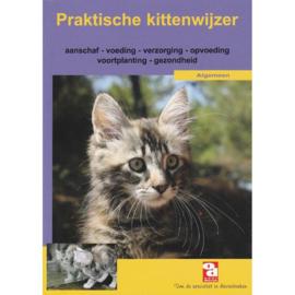 Boekje Praktische kittenwijzer