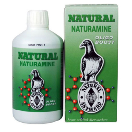 Natural Naturamine oligo boost 500 ml