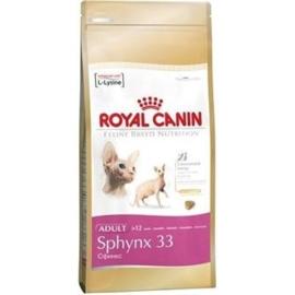 Royal Canin Sphynx adult 2kg
