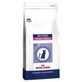 Royal Canin cat vet care neutered young female 3,5kg