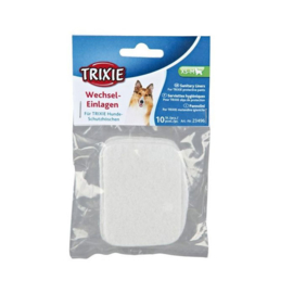 Trixie Sanitary liners inlegstips XS-S/M