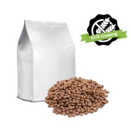 Premium Kat graanvrij kip 2kg