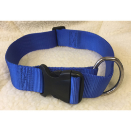 Europet bernina basic nylon halsband 55-75 cm