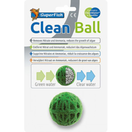 SuperFish Clean Ball