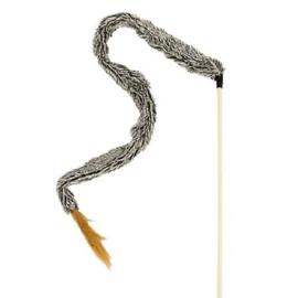 Duvo+ kattenspeelhengel – playing rod maki tail