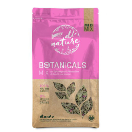 Bunny all Nature Botanicals mix 120 gr.
