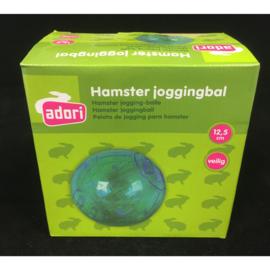 Adori hamster joggingbal 12,5 cm