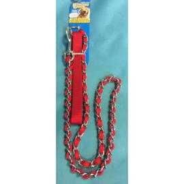 Petmate comfort ketting looplijn 1,22 m