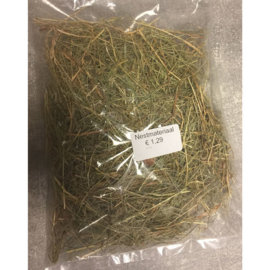 Nestmateriaal grof 50 gram