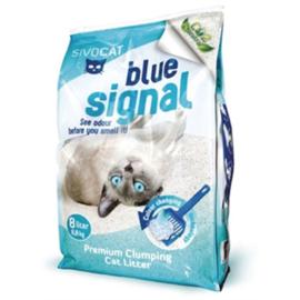 Sivocat Blue signal 8ltr