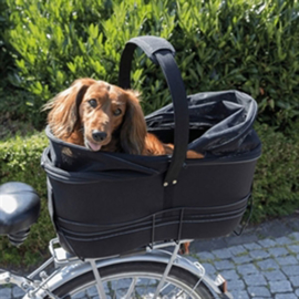 Fietsmand bagage drager breed