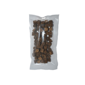 Vleesbrok eend graanvrij 150 gram