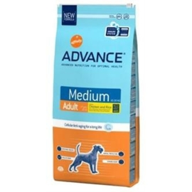 Advance adult medium 14kg
