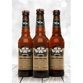 Bottom Sniffer hondenbier 330ml