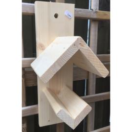 Vogelhuis/voerplek