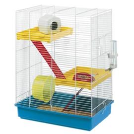 Ferplast Tris hamsterkooi
