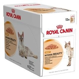 Royal Canin intense beauty 12x 85 gr