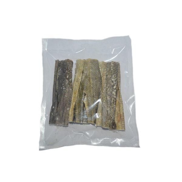 Kabeljauwhuid 50 gram