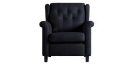 Mellington fauteuil laag