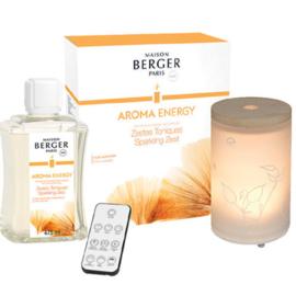 Maison Berger Mist Diffuser Aroma energy