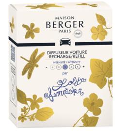 Maison Berger auto parfum