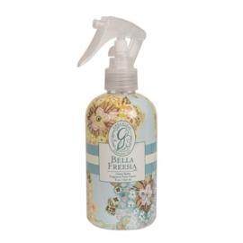 Bella Freesia 237ml Linen Spray