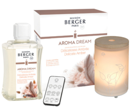 Maison Berger aroma diffusers