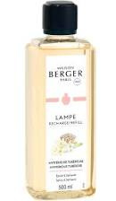 Mysterious Tuberose - 500 ml