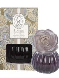 Greenleaf Flower Diffuser Haven