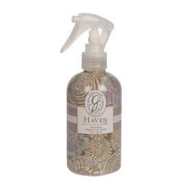 Haven 237ml Linen Spray