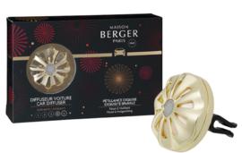 Maison Berger autoparfumset Cercle