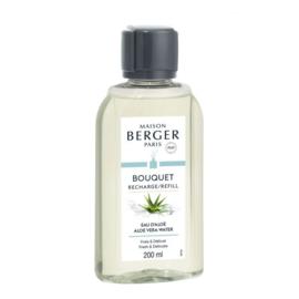 Maison Berger Navulling Aloe Vera Water 200 ml