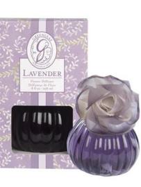 Greenleaf Flower Diffuser Lavender