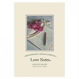 Bridgewater Geurzakje Love Notes