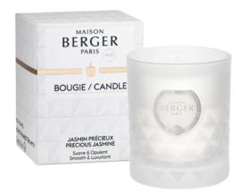 Maison Berger Geurkaars Clarity Wit Precious Jasmine