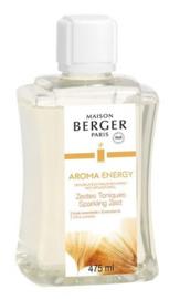 Maison Berger Diffuser Navulling Aroma Sparkling Zest 475 ml