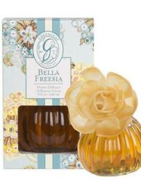 Greenleaf Flower Diffuser Bella Freesia