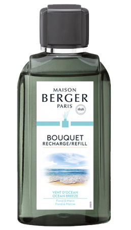 Maison Berger Navulling Ocean Breeze 200 ml
