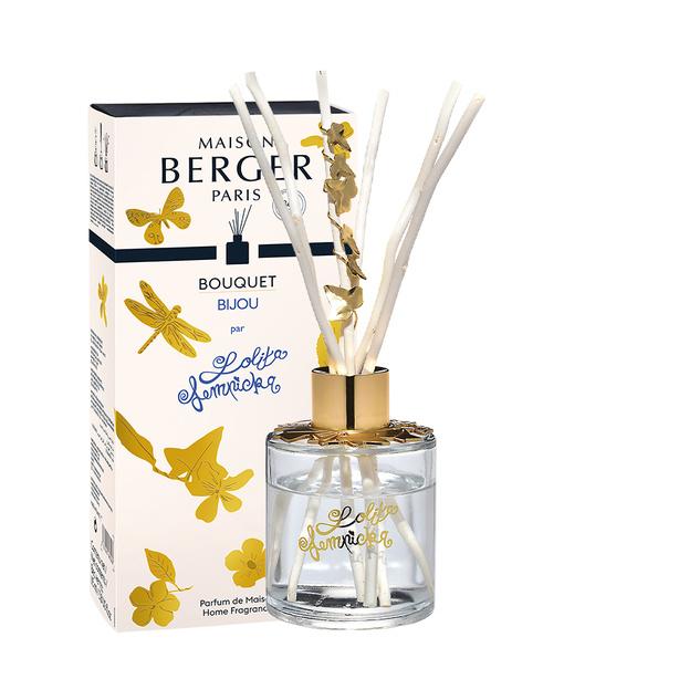 Parfum verspreider Lolita Lempicka Bijou Transparant