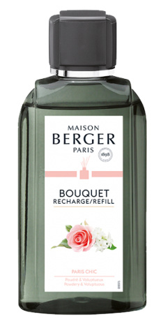 Maison Berger Navulling Paris Chic 200 ml