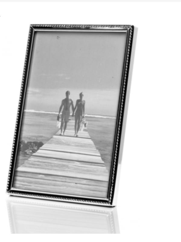 Fotolijst parel 10/15cm