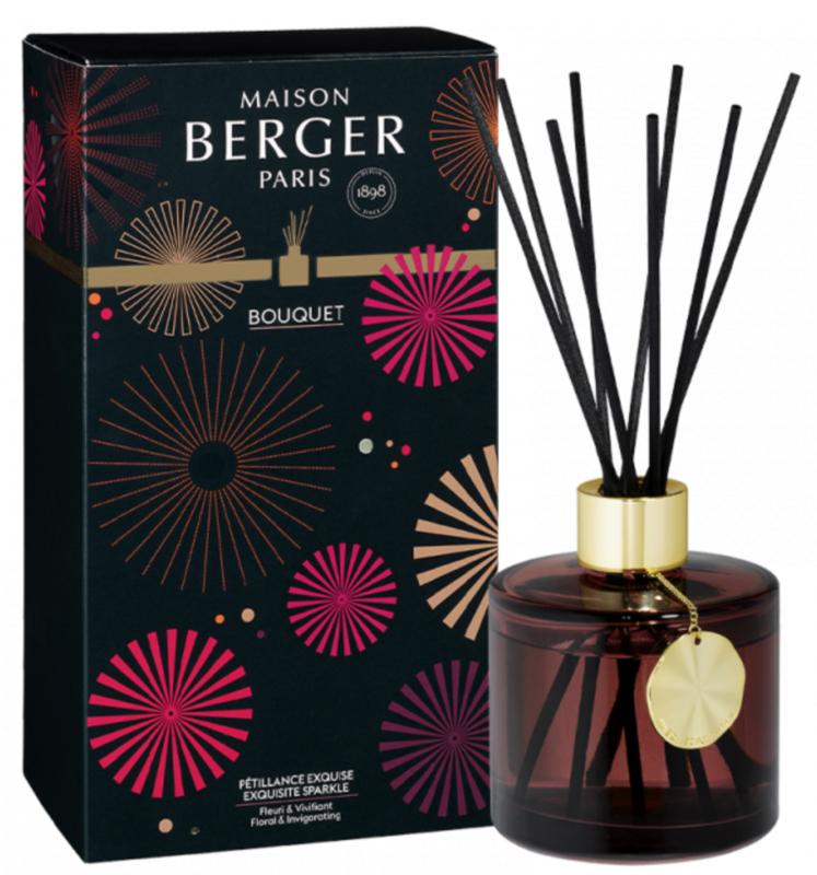 Maison Berger Parfum Berger Bouquet Cercle Exquisite Sparkle 180 ml