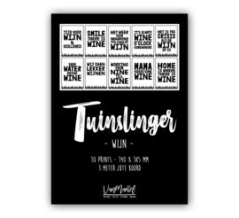 Tuinslinger - Wine
